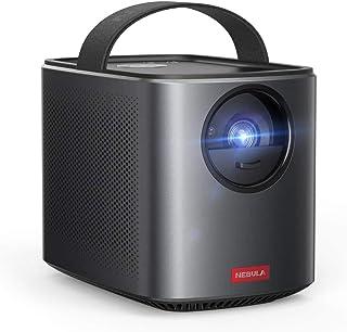 Sponsored Ad – NEBULA D2323211 by Anker Mars II Pro 500 ANSI Lumen Portable Projector, Black, 720p Image, Video Projector,...