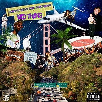 Wild Thang (feat. Dee Dot Jones & Chris O'bannon)