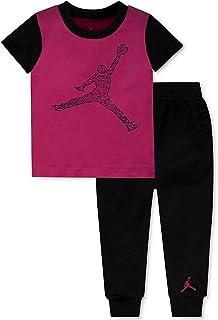 meilleur site web 932b6 54cfe Amazon.fr : Jordan - Ensembles / Bébé fille 0-24m : Vêtements
