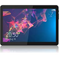 Android Tablet 10 Inch, Phablet Unlocked 3G [Android Go 8.1] [GMS Certified] 10 Inch Tablet with...
