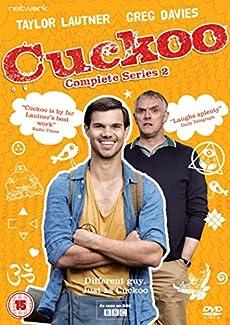 Cuckoo - Complete Series 2