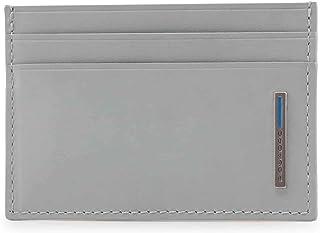Piquadro Men's PP906B2 Wallet Grey