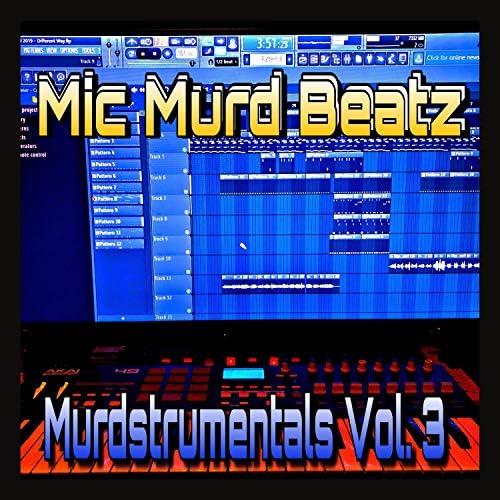 Mic Murd Beatz