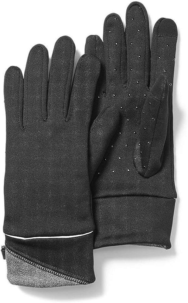 Eddie Bauer Women's Crossover Fleece Tech Gloves