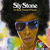 I'm Back! Family & Friends - Sly Stone