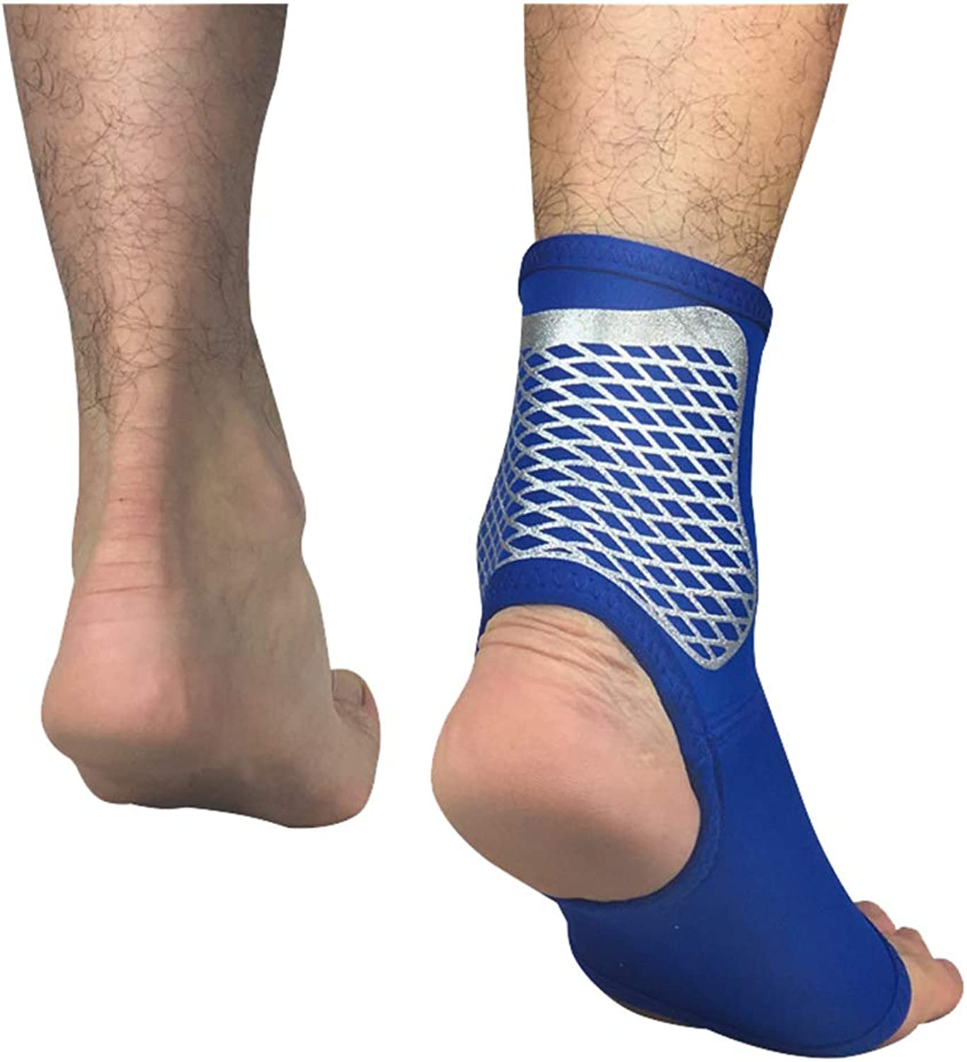 Ankle Stabilizer,Ankle Support Brace  Boost Your Recovery & Confidence  Best for Arthritis,Tendonitis and Sports Sprain Recovery