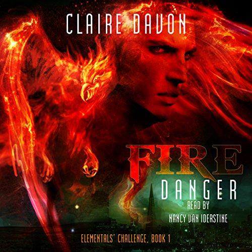 Fire Danger Titelbild