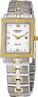 Raymond Weil - Parsifal 9330-STG-00307 - Reloj de cuarzo para hombre
