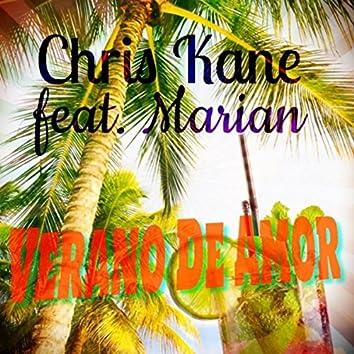 Verano de Amor (feat. Marian)