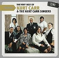 Setlist: the Very Best of Kurt Carr & the Kurt Car