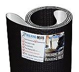 WALKINGBELTS Precor Treadmill Running Belt Model C932i 120 VAC Serial AXFH