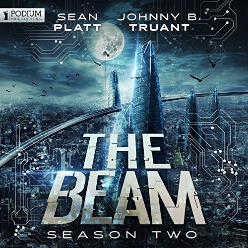 The Beam: Season 2 cover art