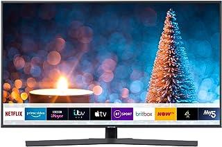 Amazon.es: television 50 pulgadas 4k - Samsung