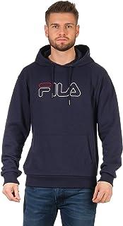 Fila Men Laban Hoody Sweatshirt Capuche Homme
