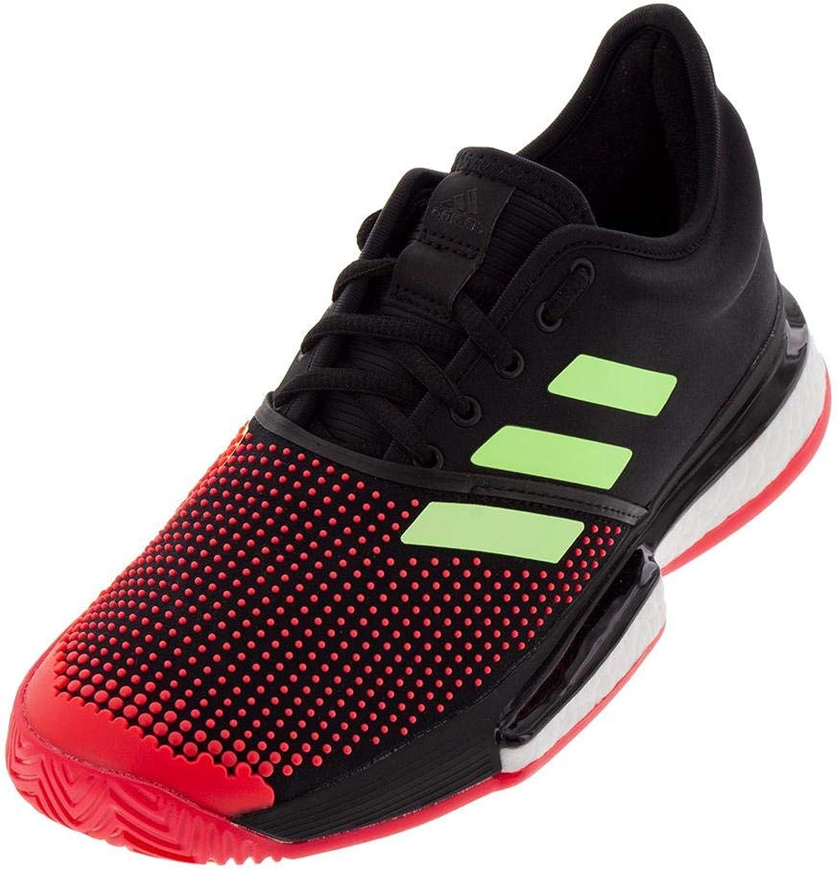 Adidas Sole Court Court Court Boost kvinnor Tennis skor  fabriksförsäljning