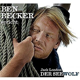 Der Seewolf                   Autor:                                                                                                                                 Jack London                               Sprecher:                                                                                                                                 Ben Becker                      Spieldauer: 3 Std. und 48 Min.     55 Bewertungen     Gesamt 4,5