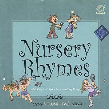Nursery Rhymes – Volume : Two