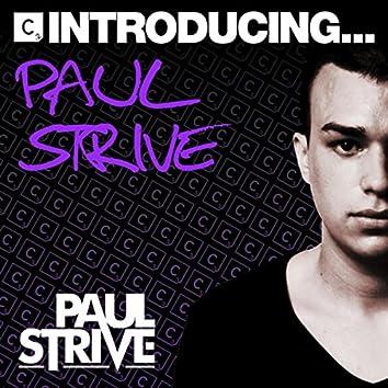 Cr2 Introducing (Paul Strive)
