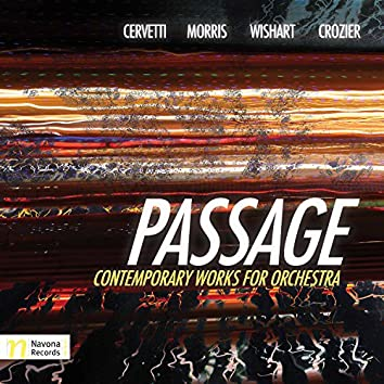Passage: Contemporary Works for Orchestra