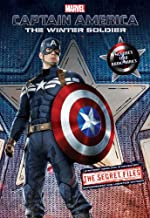 Captain America: The Winter Soldier: THE SECRET FILES