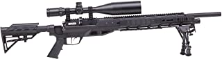 Benjamin Armada BTAP17SX PCP-Powered Multi-Shot Bolt Action