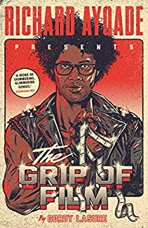 Richard Ayoade Presents The Grip of Film