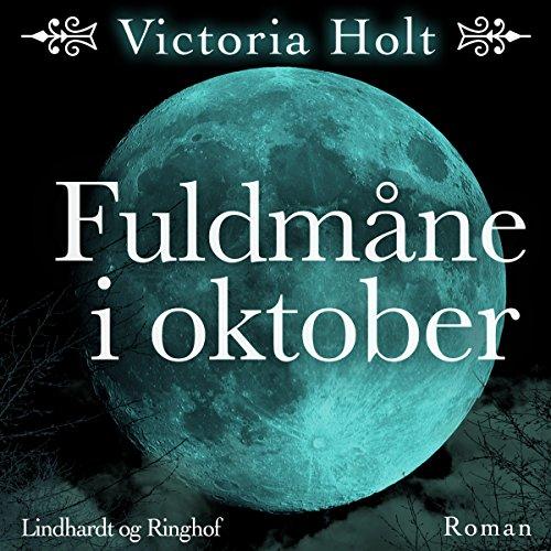 Couverture de Fuldmåne i oktober