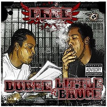 Free (feat. Dubee)