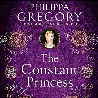 The Constant Princess cover art