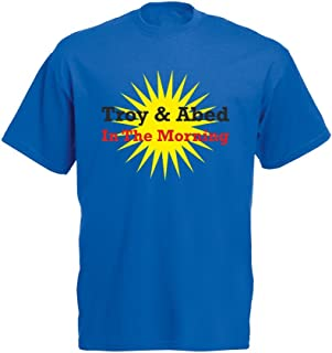 Troy & Abed in The Morning, Mens Printed T-Shirt