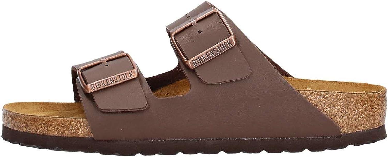 Birkenstock BIRK-51703 Arizona Sandals Sales results No. 1 Ranking TOP14 37 Dark Brown
