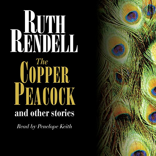 The Copper Peacock and Other Stories cover art