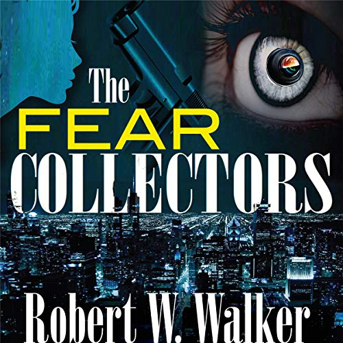 The Fear Collectors cover art