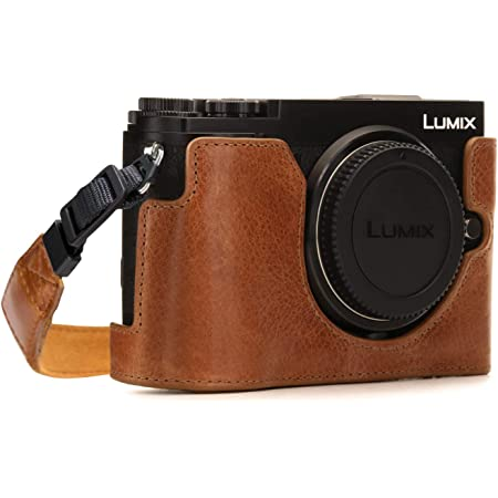 Megagear Panasonic Lumix Dc Gx9 Ultraleichte Kamera