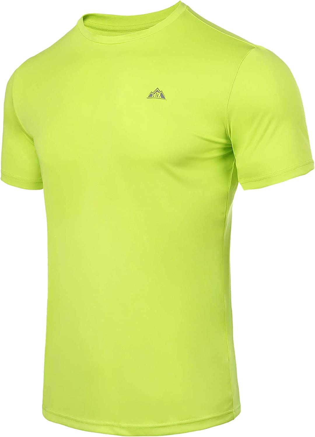 Men's Workout Shirts Lightweight Be super welcome Sun Protection Max 46% OFF SPF T- Dry Quick