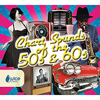 Chart Sounds of the 50s and 60s