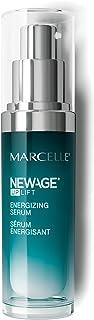 Marcelle NewAge UpLift Energizing Serum, Hypoallergenic and Fragrance-Free, 1 fl oz