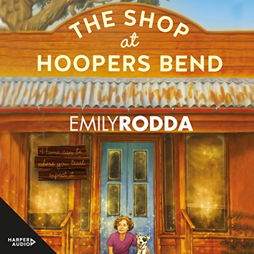 The Shop at Hoopers Bend cover art