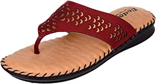 DOCTOR Women's Extra Soft Chappal