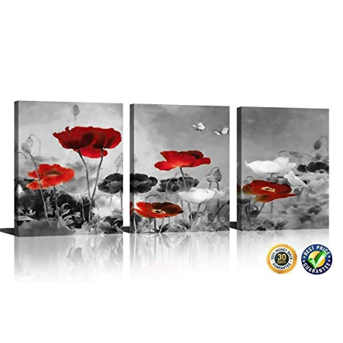 Red White And Blue Wall Decor Amazoncom