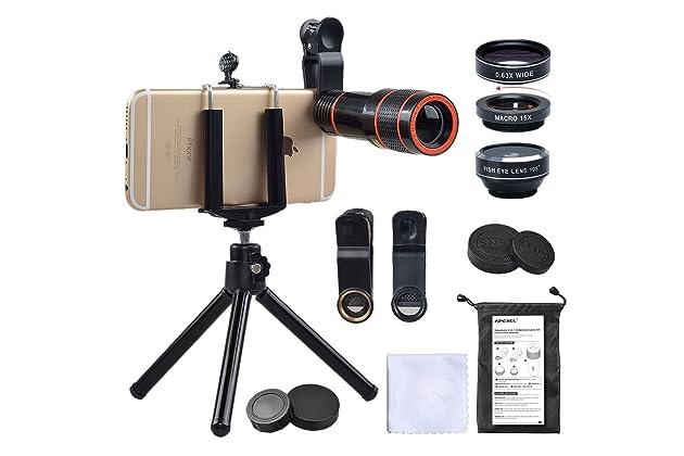 Best zoom lens for smartphone   Amazon com