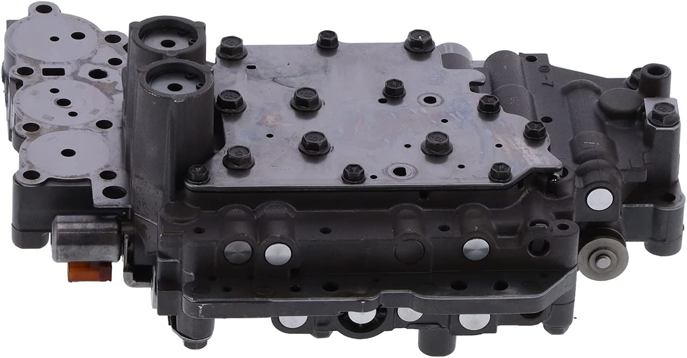 Automatic New popularity Transmission Valve Detroit Mall Body U140Remanufactured