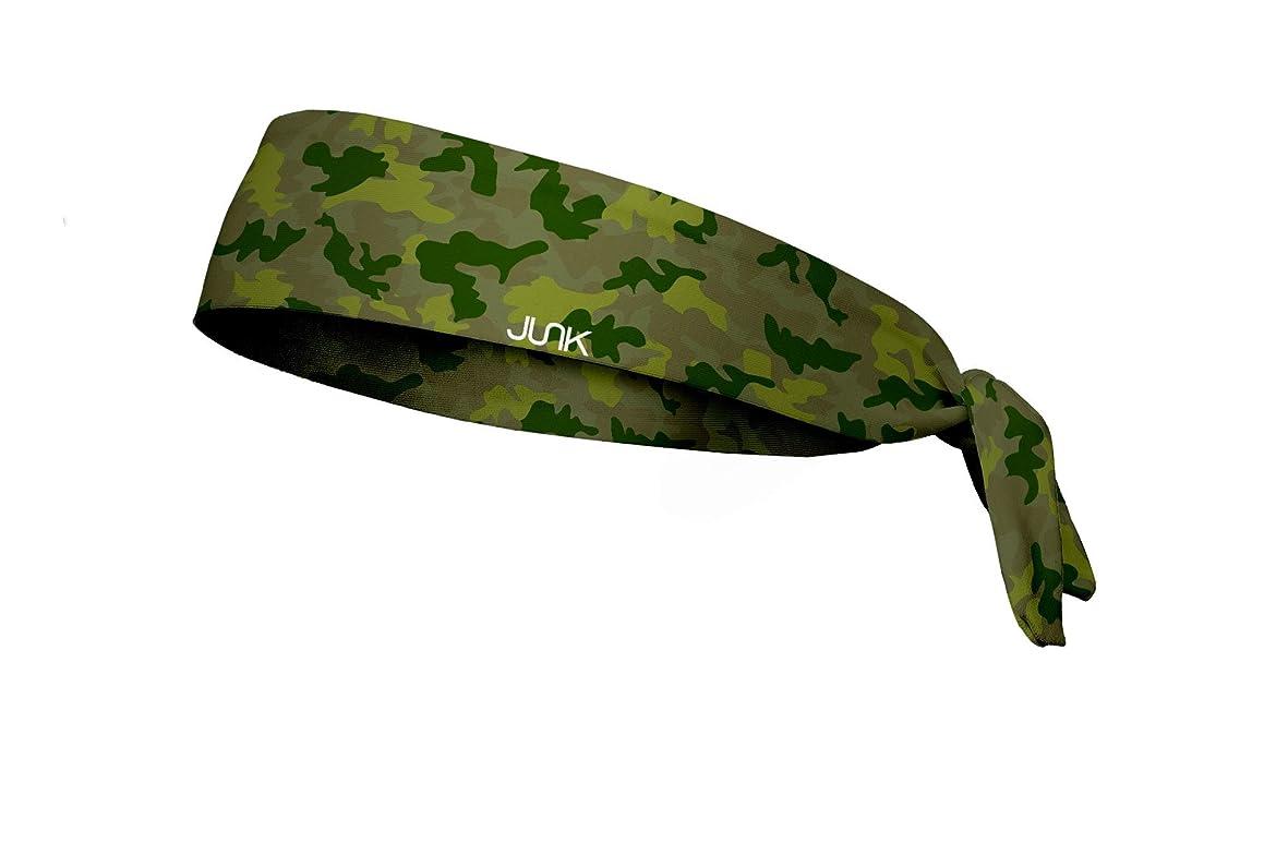 JUNK Brands Ranger-FT Ranger Flex Tie Headband