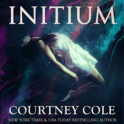 Initium audiobook cover art