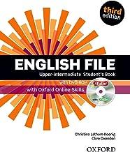 Best english file upper intermediate third edition Reviews
