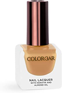 Colorbar Nail Lacquer, Everglow, 12 ml