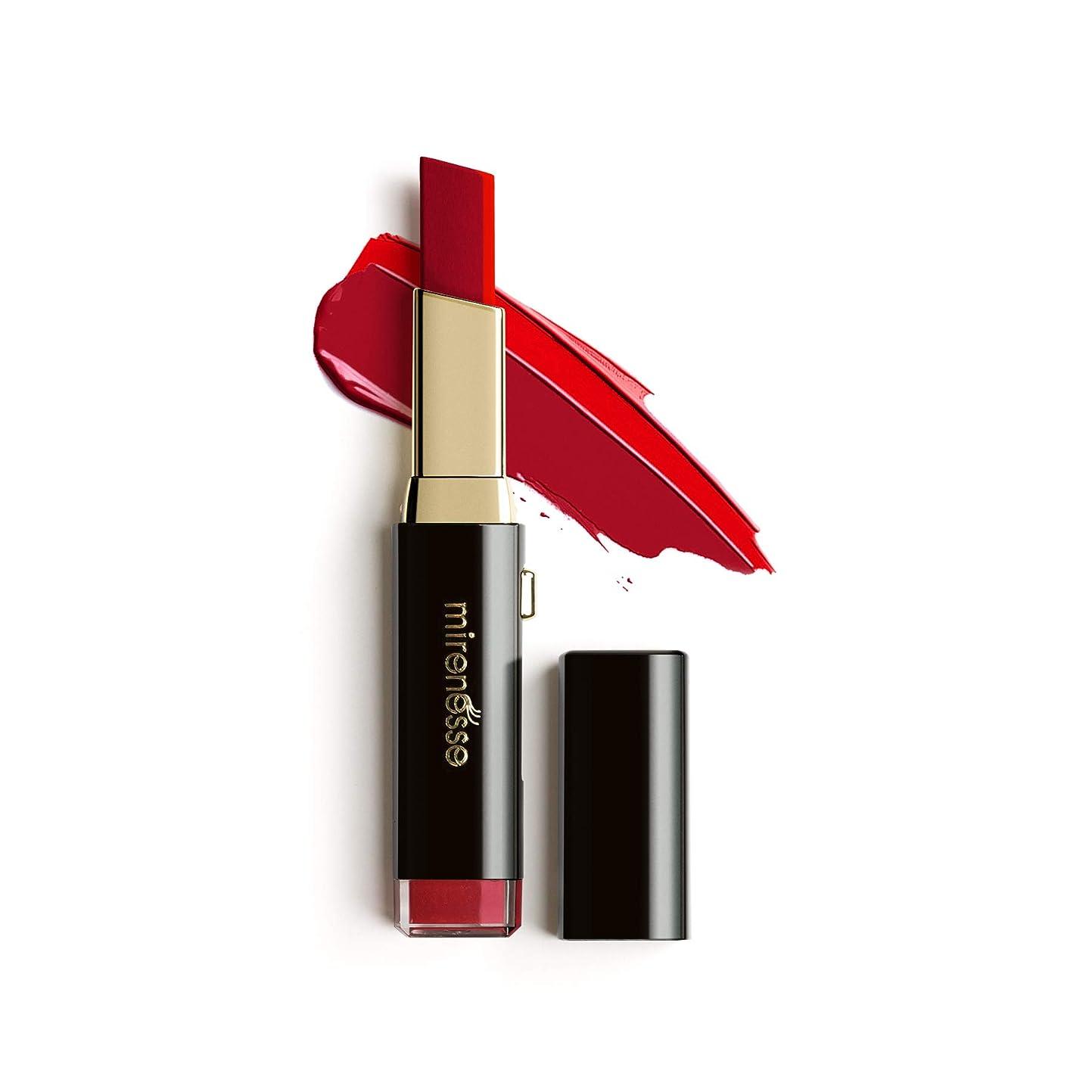 下位グレートバリアリーフマスクMirenesse Cosmetics Maxi-tone Lip Bar 4. Rave