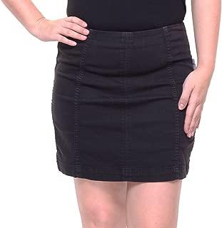 Women's Denim Modern Femme Skirt