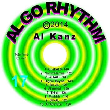 Al Go Rhythm