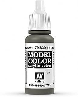 german field grey
